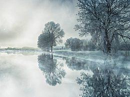 描写大雪的古诗有哪些?冬日大雪的古诗9首欣赏