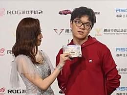 柯洁获斗地主冠军 网友:玩麻将吗