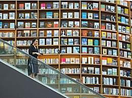 盘点世界上最壮观的十大图书馆 每一个都让人震惊!