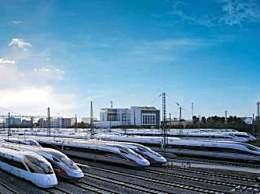 2020春运时间出炉 旅客12月11日可开始抢票