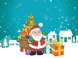 圣诞节的祝福语短信大全汇总 有关圣诞节的暖心祝福语