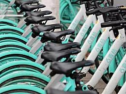 青桔单车悄悄涨价 起步价从1元改为1.5元你接受吗