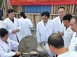 广西医生熬长生液 广西医生熬长生液能活120岁?