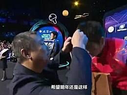刘国梁夸樊振东 希望明年还这样直击东京奥运会