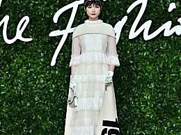 李宇春英国时装大奖大使是怎么回事?李宇春一直都是时尚的宠儿