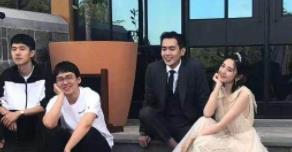 张若昀唐艺昕怎么认识的?张若昀唐艺昕结婚婚礼