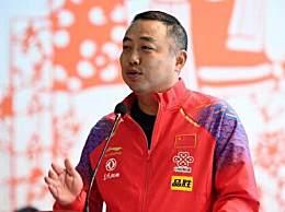 乒超联赛停办1年 全力备战东京奥运会