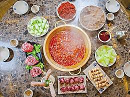盘点重庆旅游必吃四大的美食