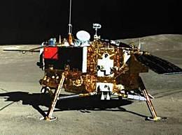 嫦娥三号发射6周年 中国航天事业不断进步