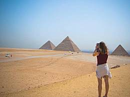 埃及金字塔究竟是谁建的?金字塔背后不为人知的秘密汇总