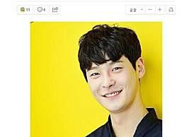 韩国男演员车仁河被发现死亡 具体死因正在调查
