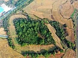 江西发现史前遗址 距今5000年以上的史前遗址