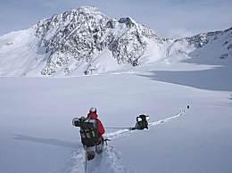 轿子雪山在哪个省?轿子雪最佳旅游时间