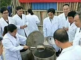 广西医生熬长生液 能活120岁的长生液也有人信?