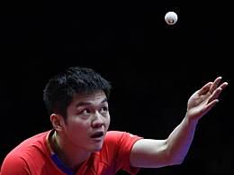马龙樊振东进四强 男乒世界杯马龙樊振东顺利晋级半决赛