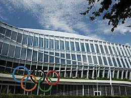 奥运会入场调整 突出未来东道主地位
