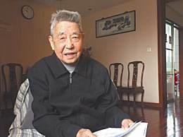 九旬老人6年捐款百万 以赤诚之心回报社会