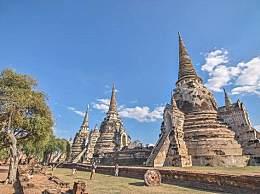 泰国购物最新退税指南 去泰国购物一定不能错过!