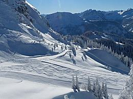 大雪节气是农历哪天?大雪过后是什么节气