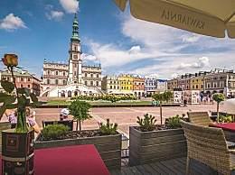 欧洲最美小镇五大小镇 就像生活在画里一样