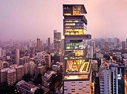 世界上最贵的房子:价值超46.3亿