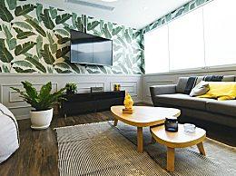 现在流行的电视背景墙有哪些?最热门电视背景墙推荐