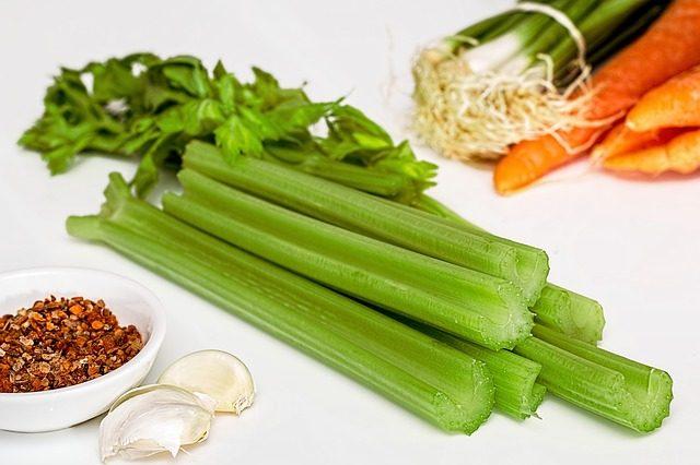 大雪节气吃什么蔬菜好?冬天不能全是大鱼大肉的进补