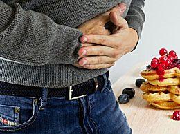 餐后胃疼胃胀是怎么回事 除了胃溃疡 还有4种可能