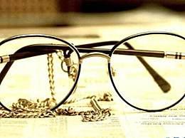 世界上最贵的眼镜 镶50克拉钻石售价500万