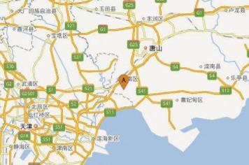 唐山4.5级地震 唐山4.5级地震最新消息更新
