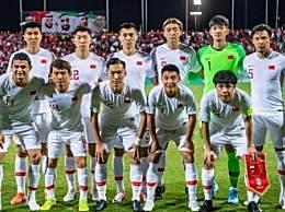 叙利亚或遭禁赛 中国队主场3-0不战而胜?