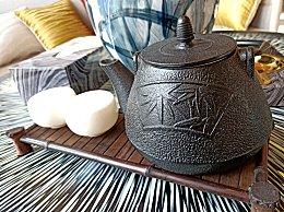泡茶壶的禁忌 陶瓷和紫砂哪个泡茶好?