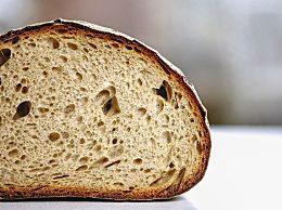 啤酒花怎么做面包