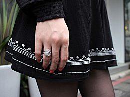 戒指卡手指怎么办?轻松取戒指的小窍门