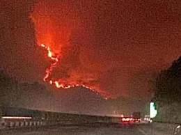 广东佛山山火最新消息 广东佛山山火救援进展情况如何