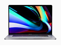 16寸macbookpro参数配置如何