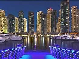 迪拜最震撼的七座建筑 让世人都惊艳!