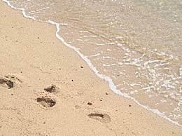 去北海别只去银滩了!冬天去北海金滩也超美!