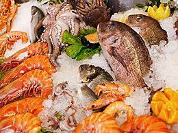 吃完海鲜不能吃什么水果