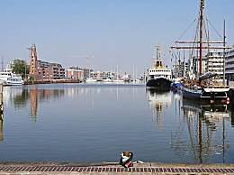 防城港在哪儿?防城港隶属于哪个省?