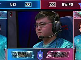 """uzi输了《英雄联盟》全明星赛 Bwipo击败Uzi获得""""单挑王""""称号"""