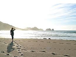 防城港旅游必打卡海滩 你去过几个?