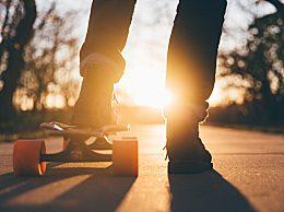 滑板分几种 三种常见滑板的外观 特性 功能大全