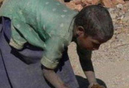 印度最幸运的人 中奖超80万美元又挖出古币