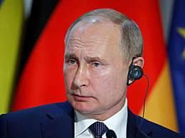 普京回应俄罗斯被禁赛 普京回应禁赛说了什么