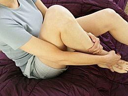 全身抽筋的急救方法 抽筋症状怎么缓解?