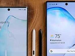 三星Note10+支持5G吗 三星Note10+是5G手机吗