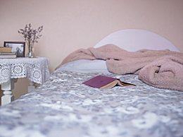 卧室墙壁选什么颜色好?有哪些禁忌?