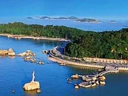 中国十大宜居城市为何独爱防城港?看完以后你就知道了