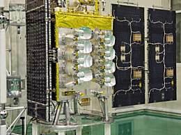 首颗5G卫星出厂 首颗5G卫星出厂可覆盖30万平方公里